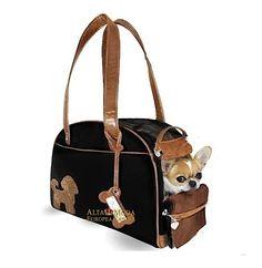 Bolsos para perros chic  www.perronality.com