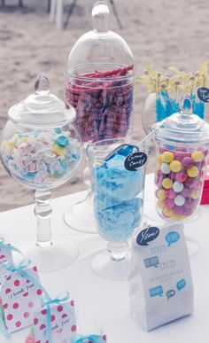 beach candy bar