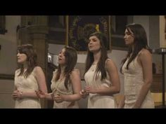 #All Angels at #All Saints singing for #Marie Curie #Cancer Care