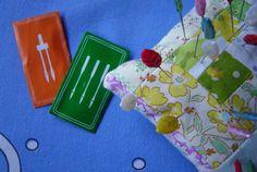 choosing sewing machine needles