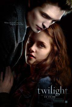 Twilight saga...