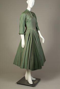 Vintage Dress by Ellen Kaye 1950's