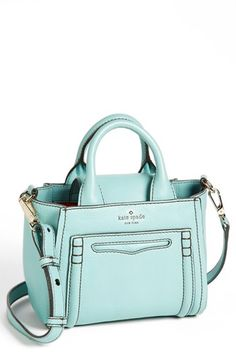 kate spade new york 'claremont drive - liana' crossbody tote available at #Nordstrom