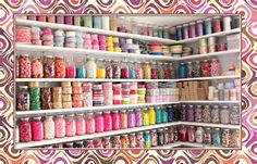 craft room paradise!