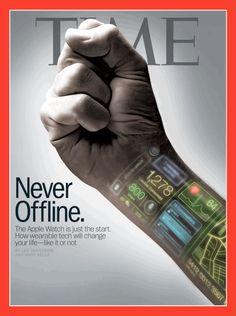 Never Offline…