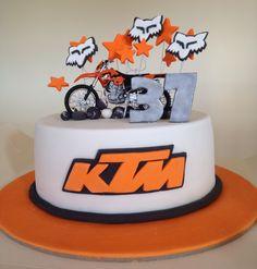 happy birthday krista cake