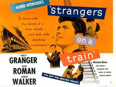 Antisocial personality disorder. Robert Walker as Bruno Anthony in Hitchcock's Strangers on a Train is a classic example: charming, suave yet irritable, ready to respond angrily, bullying, guiltless and cold-blooded, Walker plays the character perfectly. (Dinesh Bhugra - doi: 10.1192/pb.27.11.429 )