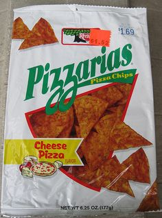 Keebler Pizzarias...a favorite!