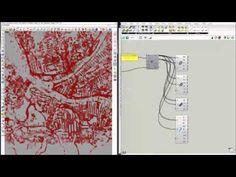 ▶ Site Modeling : Elk Grasshopper Tutorial - YouTube