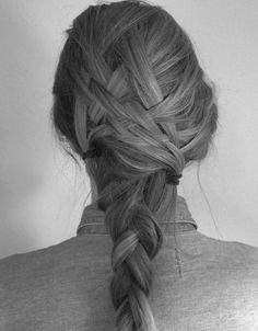 this is a cool plait