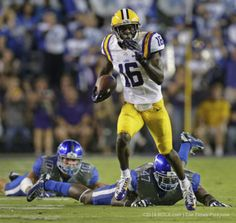 Terrence Magee, defense lead LSU to 41-3 rout of Kentucky | NOLA.com