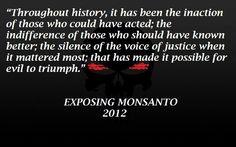 Monsanto :