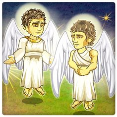 LIKE and SHARE if you LOVE JESUS!  Heavenly Hosts!  Invite the Heavenly Angels to watch over and protect you in your Hometown. Visit your Store and get your Angel Relics TODAY!