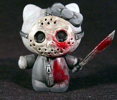 Hello Kitty Jason
