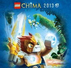 Warner Brothers Interactive Entertainment and Lego Group announced Lego Legends of Chima set of games to compliment the recently released Legends of Chima universe. Legends of Chima now includes Lego construction sets, vehicles, a TV series, and three video games.