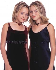 Trends 90s Kids Will Remember. The Good, The Bad And The Ugly: Chokers