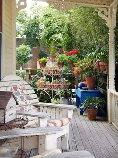 Porch Design, Pictures, Remodel, Decor and Ideas - page 2