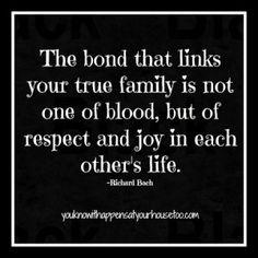 roof, true famili