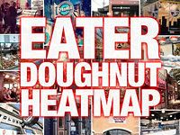 The 18 Hottest Doughnut Shops in America Right Now - Hot Hot Heat! - Eater National
