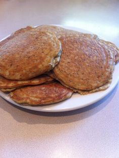 Best Low Carb Pancakes Ever