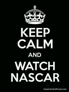 NASCAR!!!!