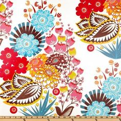 58'' Wide Anna Maria Horner LouLouthi Laminated Cotton Summer Totem Tart Fabric By The Yard by Westminster Fabrics, http://www.amazon.com/dp/B005597220/ref=cm_sw_r_pi_dp_Iu6vqb0CTW4H8