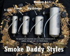Smoke Daddy!!