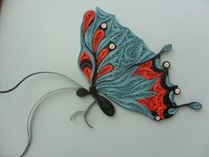 I love quilling