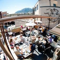 Boulder restaurants: Old dogs, new tricks
