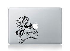 Macbook Decal Mac book Stickers Macbook Decals by stickermacbook, $6.50