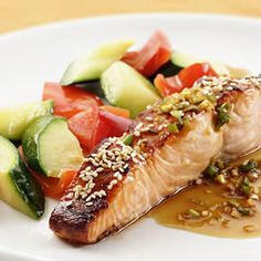 The Best Healthy Fish Recipes