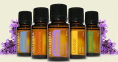 100% Pure, Powerful and Effective Essential Oils for Dogs