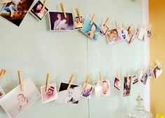 Cooper's first birthday photo display Parent Pictures At Baby Shower, First Birthday Photo Display, First Birthday Photos, Kid Birthdays, First Birthdays, Photo Craft, Kid Birthday Parties, Babi Shower, Babi Photo