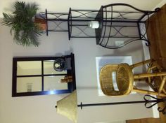 my livingroom corner