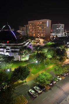 Pacific International, Cairns Queensland