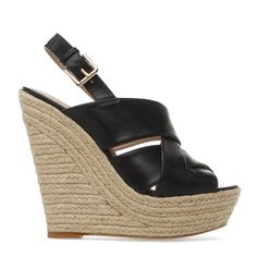 Black Wedge