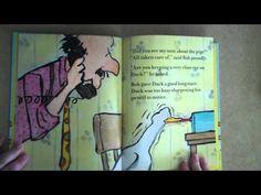 Giggle, Giggle, Quack by Doreen Cronin.wmv