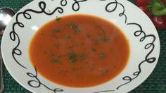 busi kitchen, budi kitchen, pepper soup, kitchen rox, soup recipes, low calori, kitchen mayb