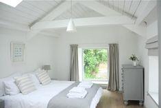 upcott farm: master bedroom