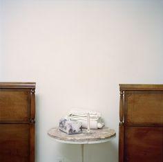 The Transience of Things by Sarah Girner in THISISPAPER MAGAZINE