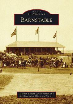 Arcadia Publishing: Barnstable