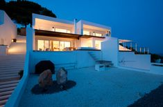 Dupli Dos House - Ibiza, Spain