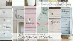European Colors   Mi
