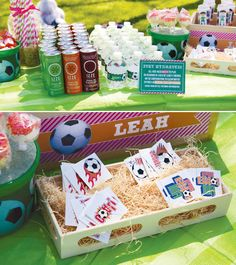 Girls Party Ideas 51