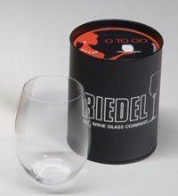 Kikkerland Acrylic Travel Wine Glass Set Of 2