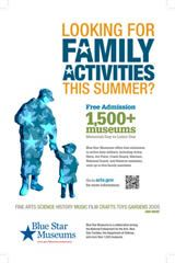 FREE Blue Star Museums Admission for Military on http://www.icravefreebies.com