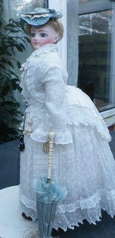 Fabulous Rare All Louis Doleac Fashion Doll