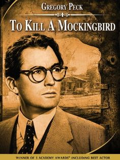 To Kill a Mockingbird Atticus!!!!!!!!!!!