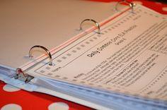 idea, read practic, teacher binder, common core reading, quick daili, daili common, chevron, core daili, first grade