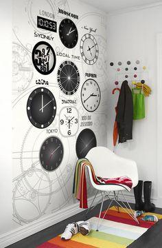 wall art, decor, interior, destinations, idea, van, perswal, behangcollecti destin, wallpapers
